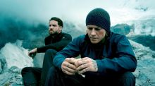 Point Break review: Adrenaline flunkies defying gravity and logic