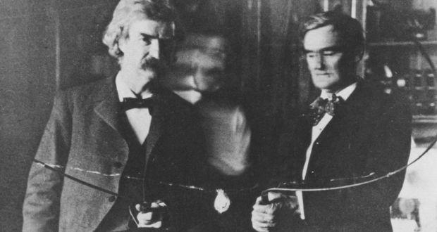 illuminated progress the story of thomas edison profiles in science