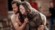 Strangerland review: The dust devil is in the detail