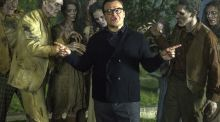 Goosebumps review: Blackly monstrous, good fun
