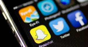 A love of Snapchat and Twitter does not make children digital natives