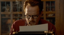 The Irish Times Film Show: Trumbo & Rams