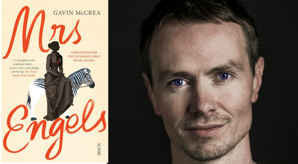 Mrs Engels Author Gavin Mccrea On The Irish Sisters Who Inspired