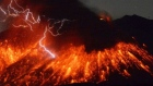 Video captures eruption of Japan's Sakurajima volcano