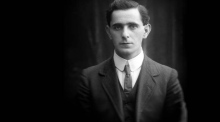 1916: Sean Mac Diarmada has a 'quality of Michael Collins about him'