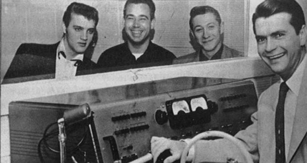 Sam Phillips, The Man Who Invented Rock 'n' Roll by Peter ...