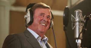 Terry Wogan's funeral will take place next week in a private ceremony for his family, the BBC has confirmed. Photograph: Katie Collins/PA Wire