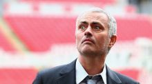 The BBC have reported Manchester United have opened talks with representatives of Jose Mourinho. Photograph: Getty