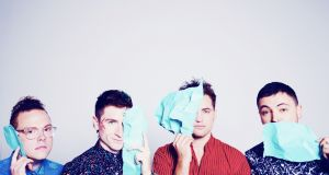 Power popsters Walk the Moon epitomise a slow-burn success that is rare in modern music