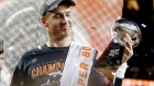 Super Bowl: Peyton Manning refuses to be drawn on future