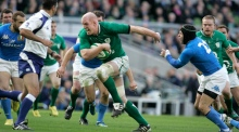 'A true leader': Ireland legend Paul O'Connell retires from rugby