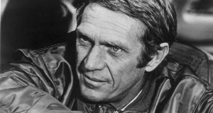 Steve McQueen: Starred in the film a hotel is named after