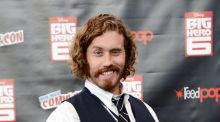 'Deadpool': TJ Miller relishes his role as a weasly sidekick