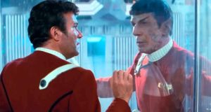 Star Trek II: Wrath of Khan (1982)