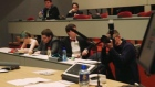 The Irish Times Debate semi-final 4 at Sutherland School of Law, UCD (trailer)