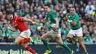 Gordon D'Arcy: Evidence Ireland adding a new attacking dimension to game