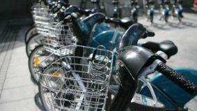 Bleeperbike – dublin's first stationless bike hire scheme in.