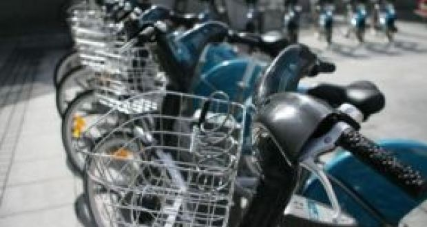 Leap cards can now be used for dublin bikes scheme.