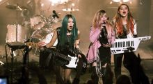 Jem and the Holograms review: truly outrageous that this even got made