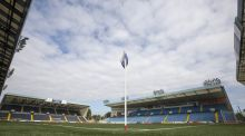 Munster will play Glasgow Warriors at Rugby Park in Kilmarnock on Friday, February 19th. Photograph: Getty Images