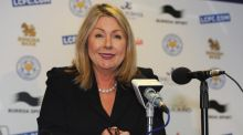 Leicester City chief executive Susan Whelan. Photograph: Michael Regan/Getty Images
