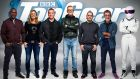 Seven-strong new Top Gear team to take on Clarkson crew on Amazon