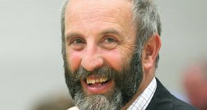 Danny Healy-Rae is to run alongside his brother Michael in the upcoming general election. Photograph: PA Wire