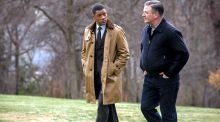 Concussion review: often drab and occasionally useless   true-life drama