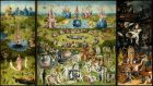 Bosch's triptych The Garden of Earthly Delights