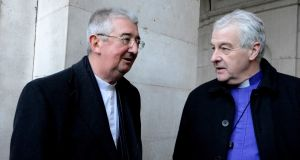 Clerical concern over access to Easter Sunday services in Dublin