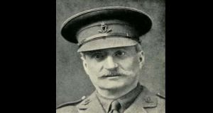 Maj Willie Redmond MP joined the Royal Irish Regiment at the age of 53