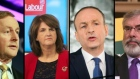 Leaders' debate: Parties give stance on Eighth Amendment, sort of