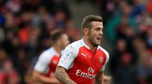Arsene Wenger expects midfielder Jack Wilshere to return to action in the coming weeks. John Walton/PA