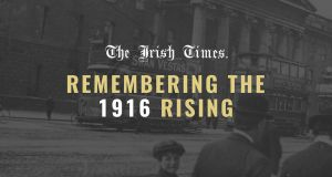 Digital Innovation Remembering the 1916 Rising