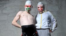 Culture Shock: The dole queue Dadaism of the Rubberbandits