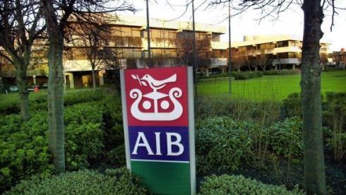 AIB official 'frog-marched' out of building, tribunal hears