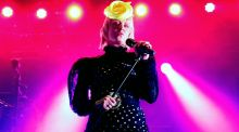 Róisín Murphy Live review : a powerhouse performance from a true original