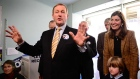 When Harry met Enda: Harry McGee joins Enda Kenny on the election trail
