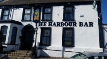 Barfly: The Harbour Bar, Howth