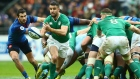 Toland and Thornley on Ireland's loss to France