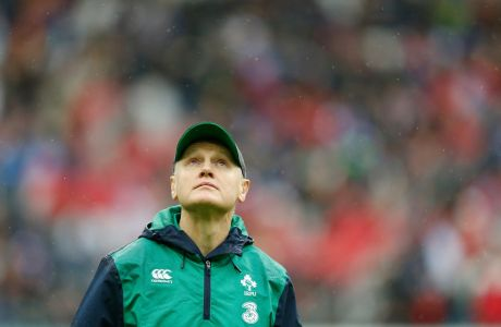 France edge Ireland in error-strewn Paris encounter
