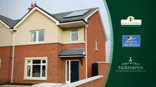 Flynn & O'Flaherty's Fairhaven: three and four-bed family homes in Castleknock