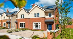 Fairhaven: three and four-bed family homes in Castleknock