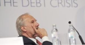 In December, Mr Nowotny said markets' expectations of the European Central Bank were unrealistically high