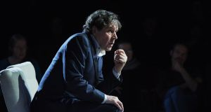 Stephen Rea as Eric in Cyprus Avenue by David Ireland. Photograph:  Ros Kavanagh