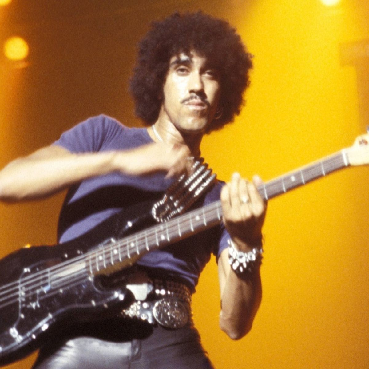 Cowboy Song, the Phil Lynott biography: joy of the songs, the