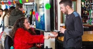 Izzy Armstrong, played by Cherylee Houston, buys cannabis in an upcoming episode of Coronation St. Picture: ITV