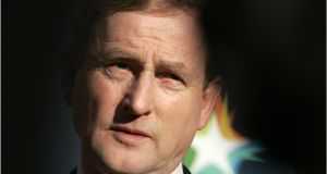 Enda Kenny: he claimed Udarás na Gaeltachta had achieved the highest increase in job-creation since 2005 and that 600 new jobs would be created in Gaeltacht areas next year