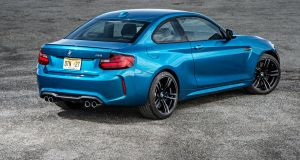 BMW's M2 is gorgeous, a welcome throwback to better times in this SUV-obsessed world.