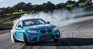 BMW's M2 is fabulous. Lots of revs, endless power, tireless  brakes and pin-sharp handling balance. But there's a but.